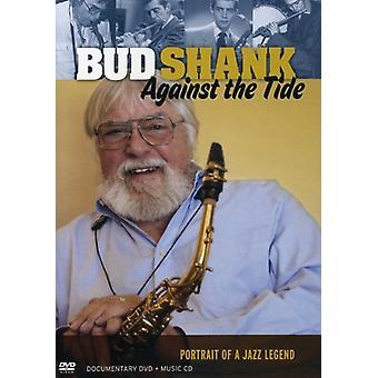 Bud Shank - mod tidevandet [DVD] USA import