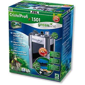 JBL Cp head 1501Greenline (Fish , Filters & Water Pumps , External Filters)