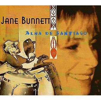 Jane Bunnett - Alma De Santiago [CD] USA import
