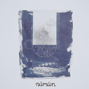 Johanna Warren - Numun [CD] USA import