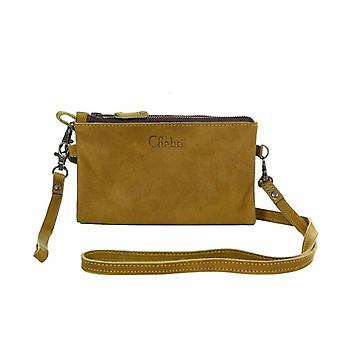 Chabo Luca Bag Wallet Olive