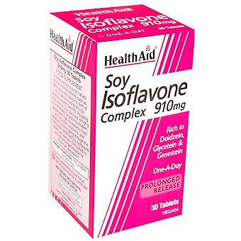 Health Aid I am 30comp Isoflavones Complex. Health Aid