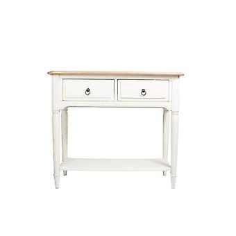 Direct Home Living Etienne Oak Console Table