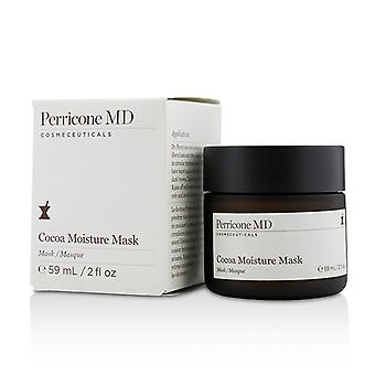 Perricone MD l'humidité cacao masque 59ml / 2oz