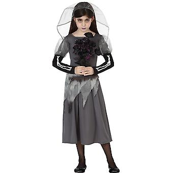 Children's costumes  Costume Zombie Honeymoon girl