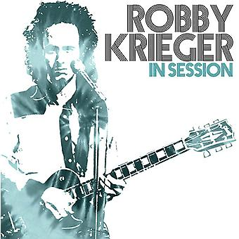 Robby Krieger - i Session [CD] USA import