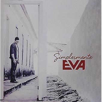 Banda Eva - Simplesmente Eva [CD] USA import