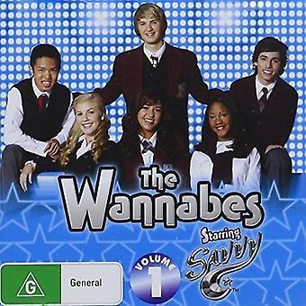 Kyndige - Wannabes [CD] USA import