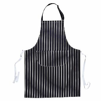Portwest - Durable Catering Workwear Uniform Waterproof Nylon Bib Apron