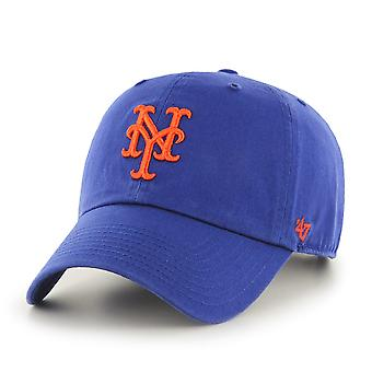 47 fire relaxed fit Cap - MLB New York Mets royal