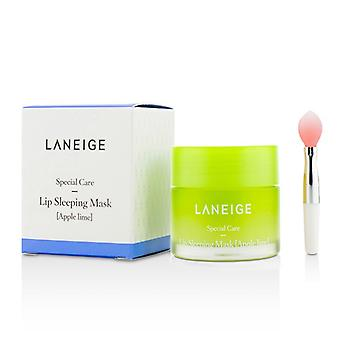 Laneige Lip Sleeping Mask - Apple Lime (Limited Edition) 20g/0.68oz