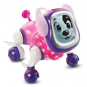 Vtech Kidi Doggy Rosa (Spanish version)