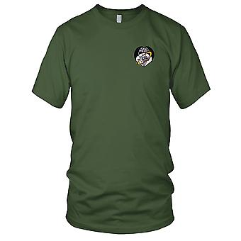 US Army - Hight Altitude Low Opening Parachutist Embroidered Patch - HALO Kids T Shirt