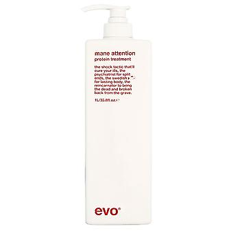 Traitement de protéine de Prescription evo Mane 1000ml