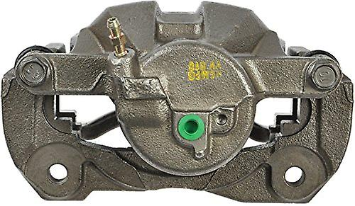 Cardone 19-B3196A Rehommeufacturouge Import Friction Ready (Unloaded) Brake Caliper