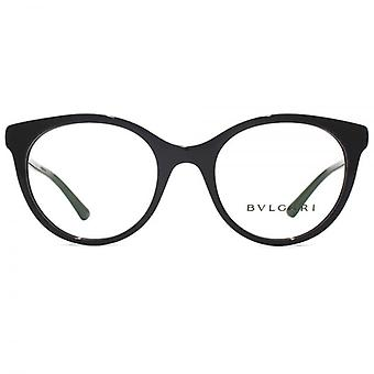Bvlgari BV4134B Glasses In Black