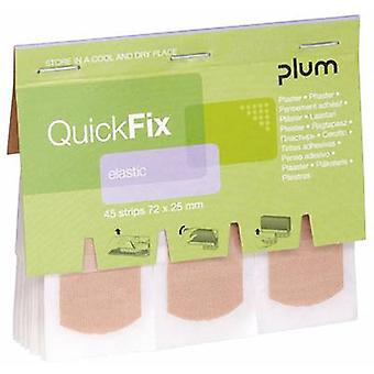 PLUM BR352045 QuickFix refill pack fabric plaster
