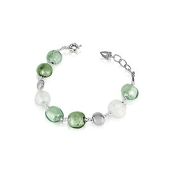 Antica Murrina women's BR297A01 silver other materials bracelet