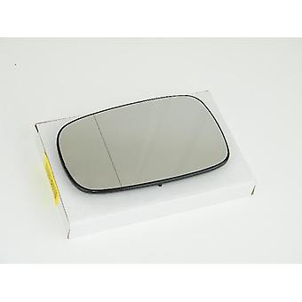 Left / Right Mirror Glass (heated) & Holder for Renault SCENIC 2003-2009
