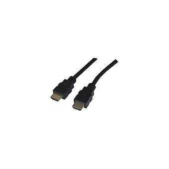 EXC High Speed HDMI with Ethernet 1-4 ECO 5 m