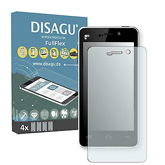 Fairphone Fairphone screen protector - DISAGU FullFlex protector