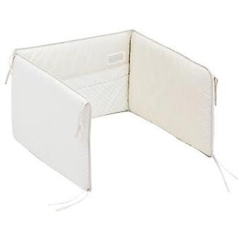 Cambrass Guard Rails (Cradle 60) Star (Textile , Child's , Linens)