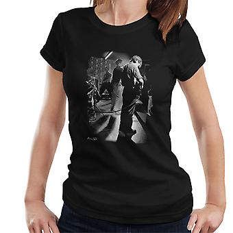 Joy Division Live At Bowdon Vale Youth Club Women's T-Shirt