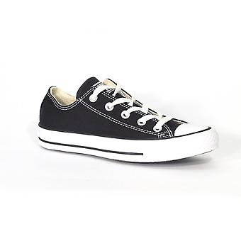 Converse Unisex Trainer Chuck Taylor All Star Ox Black