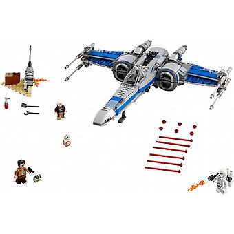 75149 Resistance LEGO X-Wing Fighter