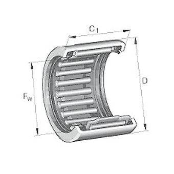 INA HK4018-RS-L271 Drawn Cup Needle Roller Bearing