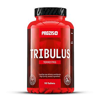 PROZIS - Tribulus terrestris 1000mg 90 tabs - boosts libido and stamina, strengthens muscle growth and sexual performance, 90 tablets