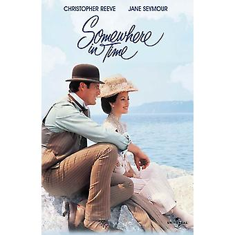 Somewhere in Time Movie Poster (11 x 17)