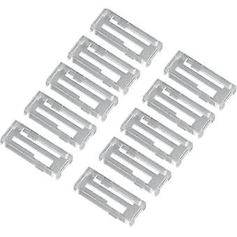 Servo clips Reely 10 pc(s)