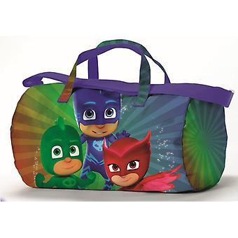 PJ Masken Super Schlaf passt, Freizeit und Sport Tasche