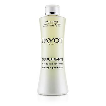 Payot Pate Grise Eau Purifiante Perfecting Bi-Phase Lotion (Salon Size) 400ml/13.5oz