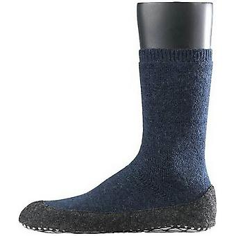 Фалке Cosyshoe Midcalf носки - темно-синий