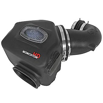 aFe Power 50-72001 Momentum HD Cold Air Intake System for Dodge (Oiled, 10-Layer Filter)