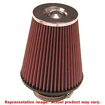 K&N Universal Filter - Round Cone Filter RC-4700 None 0 in (0 mm) Fits:JEEP 199