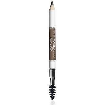 Wet n Wild Color Icon Brow Pencil-Brunettes Do It Better