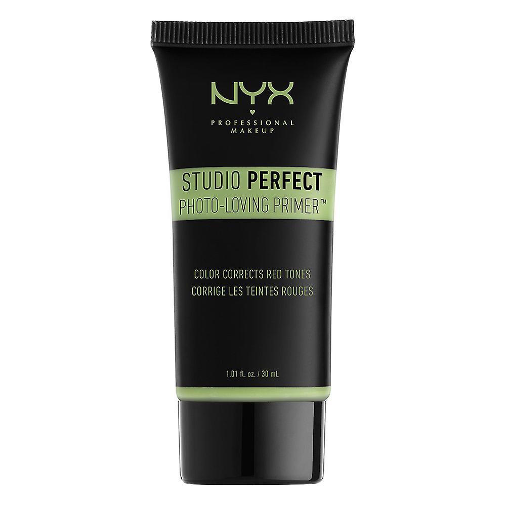 Nyx ProfMaquillage Nyx Studio ProfMaquillage ProfMaquillage Studio Apprêt Studio Apprêt Vert Nyx Vert mNv80wyOn