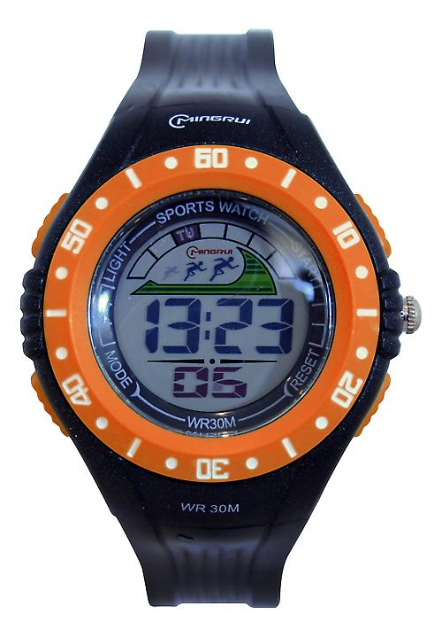 Waooh - Watch Mingrui LCD 8020
