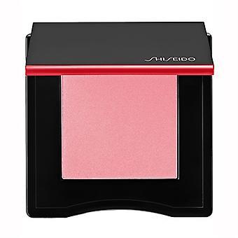 Shiseido Inner Glow Cheek Powder 03 Floating Rose 0.14oz / 4g