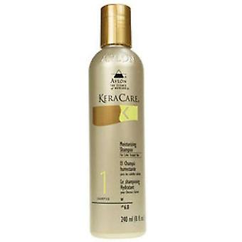 KeraCare Moisturizing Shampoo Color Treated 240ml