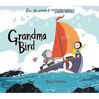 Grandma Bird by Grandma Bird - 9781471171802 Book