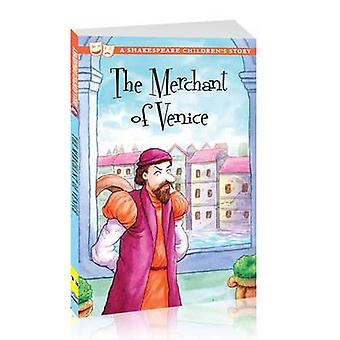 The Merchant of Venice by William Shakespeare - Macaw Books - 9781782