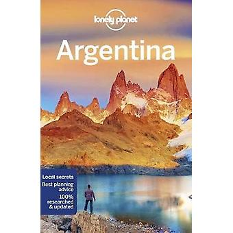 Lonely Planet Argentina by Lonely Planet Argentina - 9781786570666 Bo
