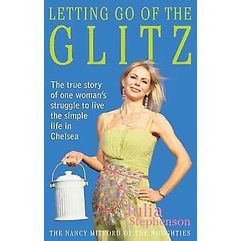Släppa glitter - den sanna historien om en kvinnas kamp för att Li