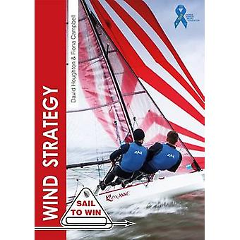 Wind Strategy by David Houghton - Fiona Campbell - 9781909911543 Book