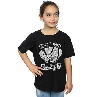 No Doubt Girls Jump Girl T-Shirt