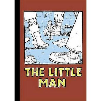 Le petit homme - courtes bandes - 1980-95 par Chester Brown - 97818965971